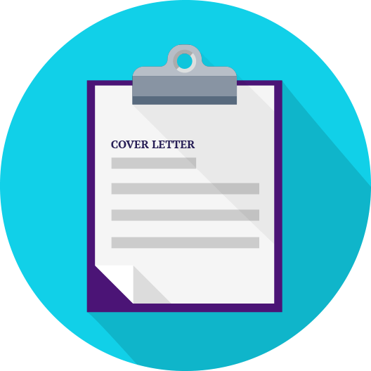 free covering letter template